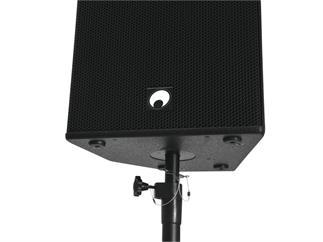 Omnitronic PAS-210+ 2-Wege-Top