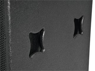 "OMNITRONIC PAS-152 Subwoofer 2x 15"""