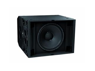 PSSO CLA-115 LINE ARRAY Sub, 1x15""