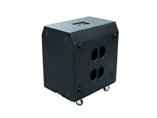 PSSO CLA-118 LINE ARRAY Floor-Sub, 1x18""