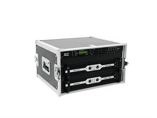 PSSO PA Set PRO M - Subwoofer, Topteile, Verstärker, Frequenzweiche + Zubehör