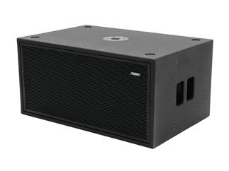 PSSO K-122 Subwoofer, 800W RMS 2x12""