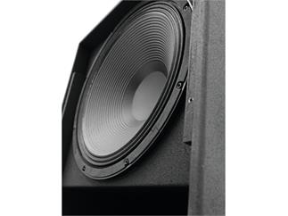 PSSO K-181 Subwoofer, 1000W RMS 18""