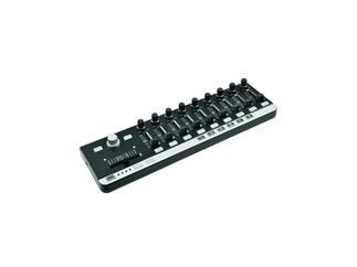 OMNITRONIC FAD-9 MIDI-Controller