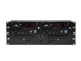 OMNITRONIC XDP-3002 Dual-CD-/MP3-Player