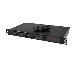 OMNITRONIC XDP-1501 CD-/MP3-Player
