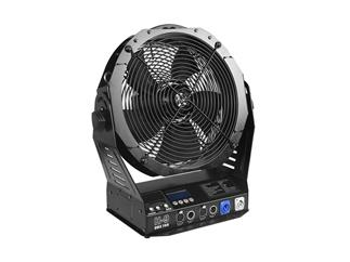 DJ Power DMX Pro Ventilator H-9