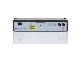 American Audio UCD100, Prof. Single CD Player mit USB Anschluss