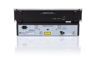 American Audio UCD200 MKII, Prof. Doppel CD/MP3 Player