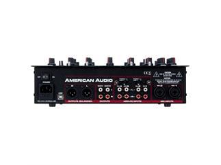 American Audio 14 MXR, 4 Kanal MIDILOG Mischpult - GEBRAUCHT