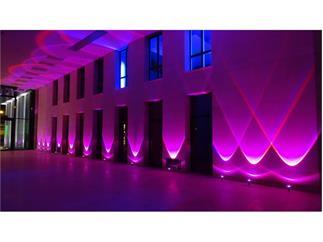 Ape Labs LightCan Set of 1 - Akku 12W RGBW LED aus der Dose