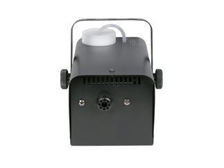 DJ POWER Nebelmaschine F-650 + 1 Liter Nebelfluid