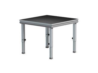 Global Truss Bühnenpodest Stage Desk GT 100x100cm Outdoor