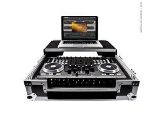 ADJ ACF-SW/VMS4 Road Case mit Laptopauflage für American Audio VMS-4