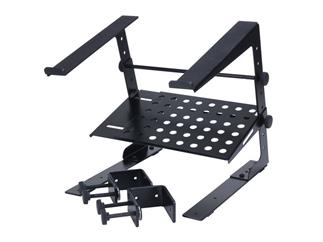 American DJ Uni LTS Table Top Stand with tray & clamps