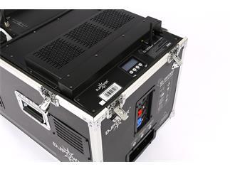 DJ POWER Nebelmaschine X-SW2000