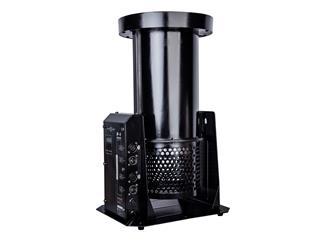 DJ POWER Konfetti Maschine R-4