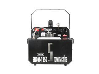 DJ POWER Schneemaschine S-1250