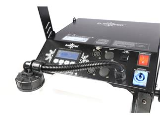 DJ POWER Schneemaschine S-5