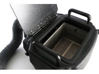 DJ POWER Trockeneismaschine X-1 mini
