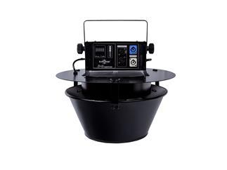 DJ POWER Konfetti Maschine R-2