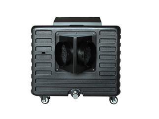 DJ POWER Nebelmaschine H-SW3000