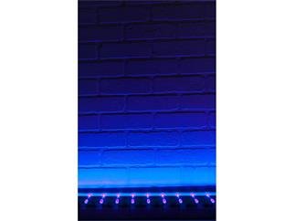 ADJ ECO UV BAR 50 IR, 9x3W