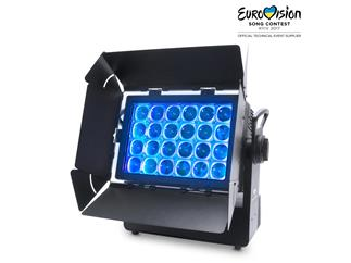 Elation PALADIN IP65 - 24x 40W RGBW LED