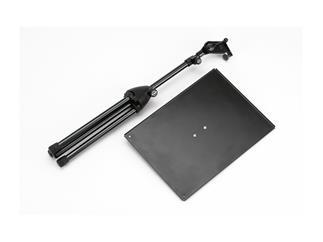 König & Meyer 12155 Laptop-Ständer - schwarz