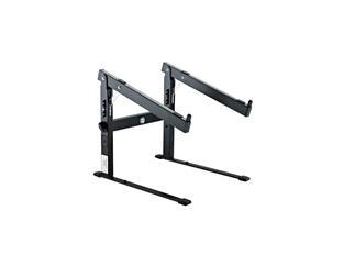 König & Meyer 12180 Laptop-Ständer - schwarz