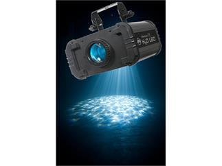 American DJ H2O IR Wassereffekt 12W LED