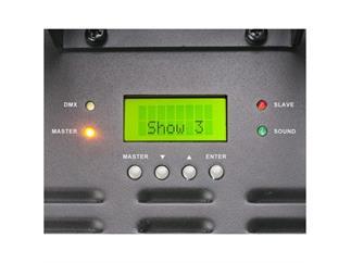 American DJ H2O DMX IR 80W Wassereffekt