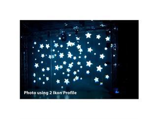 American DJ Ikon Profile 32W LED GOBO Projektor ADJ