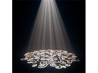 ADJ Ikon Profile WW 32W LED GOBO Projektor