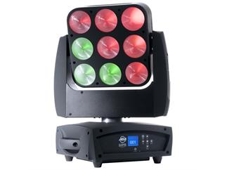 American DJ Illusion Dotz 3.3 9x30W RGB LED
