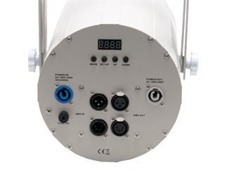 ADJ COB Cannon Wash PEARL - 150 W RGBA LED
