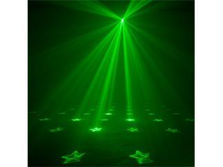 ADJ ANI-MOTION - Mini RG Laser