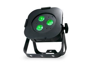ADJ Ultra Hex Par3, 3 x 10W RGBWA UV - GEBRAUCHT ohne OVP und ohne Filterrahmen