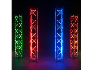 ADJ 5P HEX Pearl 5x10W RGBAW+UV LED