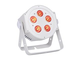 ADJ 5P HEX Pearl 5x10W RGBAW+UV LED
