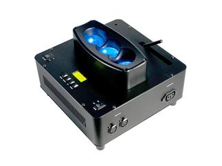 ADJ Wifly Chameleon - 3x 18W RGBWAUV LED