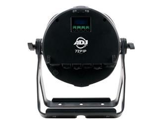 ADJ 7PZ IP65 7x15W RGBW Zoom