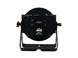 ADJ 18P HEX - 18 x 12W RGBAWUV LED