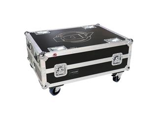 ADJ 6x Element HEX + ADJ Touring/Charging Case