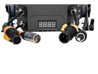 ADJ UV 72IP - 24 x 3W UV LED IP65