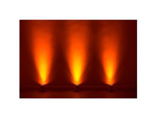 ADJ Element HexIP Pearl - 4 x 10W RGBWAUV
