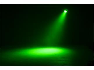 ADJ 7P HEX IP - 7 x 12W RGBAWUV LED