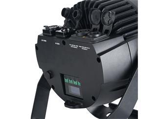 ADJ 12P HEX IP - 12 x 12W RGBAWUV LED