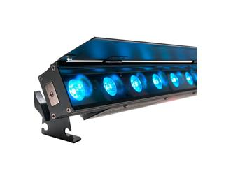 ADJ Ultra Hex Bar 12 x 10W RGBAW UV LED Bar