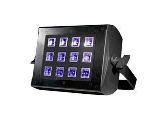 American DJ UV FLOOD 36 - 12 x 3W UV LEDs